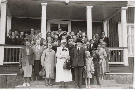 Kokous-ilomantsi-1952
