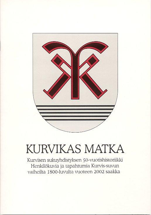 Kurvikas Matka 50v