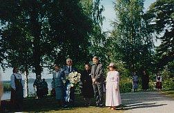 Peitari Kurvisen 150-vuotisjuhla