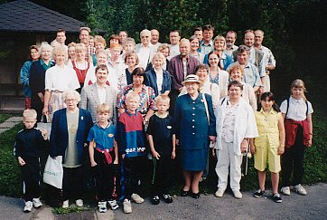Sukukokous Vammala 1998