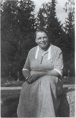 Ilma Kurvinen