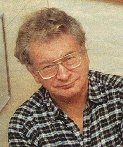Jorma Kurvinen 1931-2002